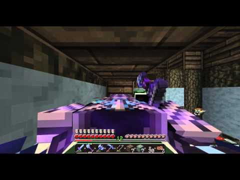 The Most Epic Minecraft World Ever!