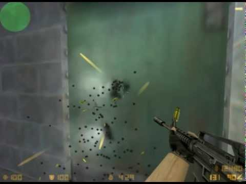 TeamGKs – we will ASSault you from behind – counterstrike 1.6