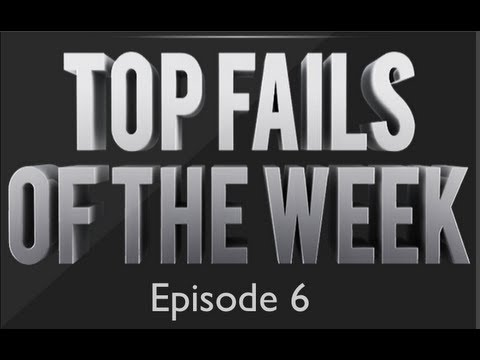Runescape Epic Fails of the Week – Ep.6