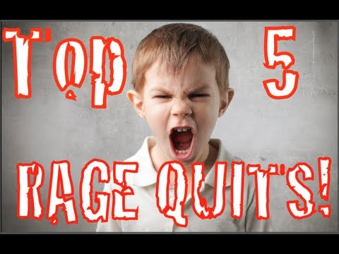 Runescape Top 5 RAGE QUITS – Week 40