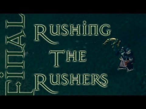 [Runescape] Rushing The Rushers – The Final Episode