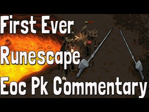 Pk K1n9 5 Runescape First Evolution Of Combat Pking Commentary