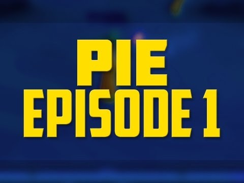 Runescape – PIE RETURNS! The G-Mole gets BLURRGHED on – PIE Ep. 1 – MLGudi