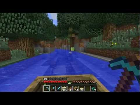 Etho Plays Minecraft – Episode 236: The Door