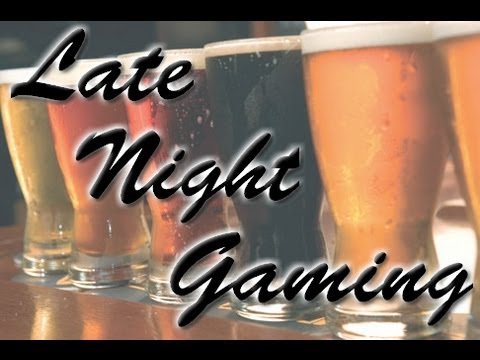Late Night Gaming – Counterstrike: Global Offensive – LineOfDudes.com