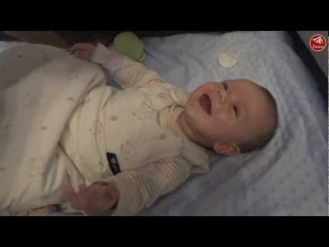 best funny baby laughing 2013 David
