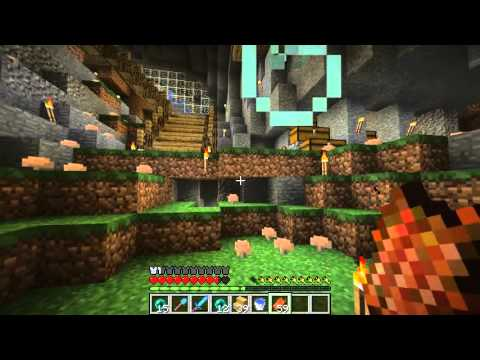 Etho Plays Minecraft – Episode 237: Chunk Check