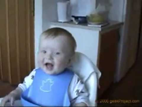2 very Funny Babies