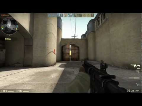 counterstrike global offensive review