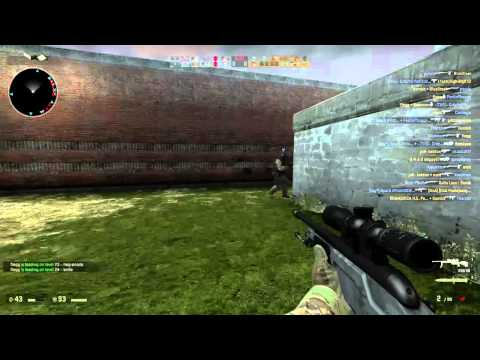 Counter Strike Global Offensive GUNGAME OCT 5