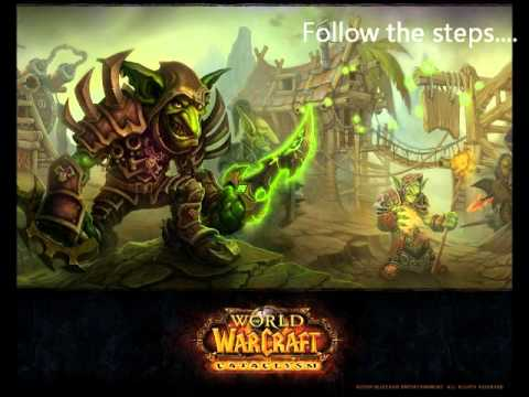World of Warcraft Cataclysm Keygen 08. December. 2012.