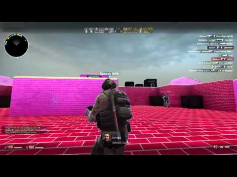 Counter Strike Global Offensive GUNGAME OCT 2
