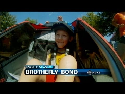 WEBCAST: A Touching Story Of Two Brothers