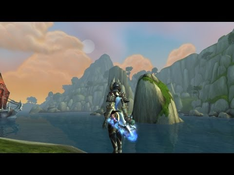 Livestream – World of Warcraft – Too Hot For Life