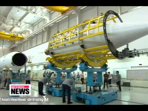 Korea Continues to Carry on Space Ambitions with 2nd Space Rocket [Arirang NEWS]