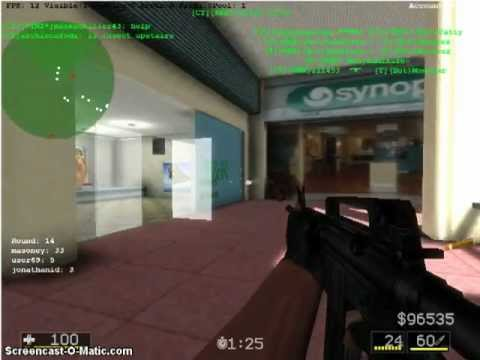counterstrike 1.6 review (in browser-free)