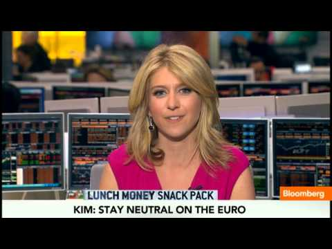 Silver, Euro, News Corp. Options, Emerging Markets
