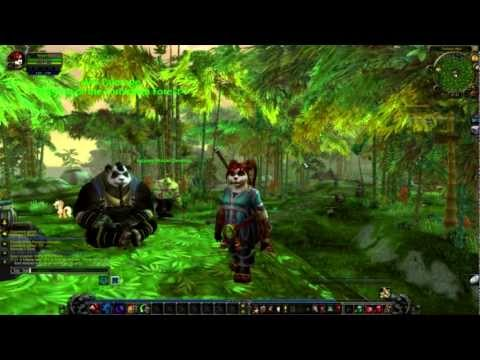 Let's Play World of Warcraft – Part 167 – For The Horde?