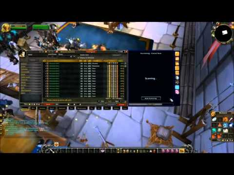world of warcraft make 10k gold in an hour wow