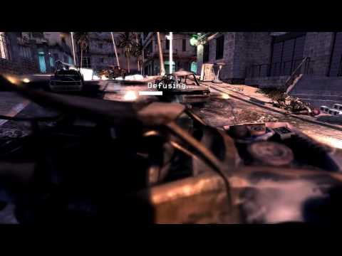 robyYE – Call of Duty 4 – Frag Movie – By dabba