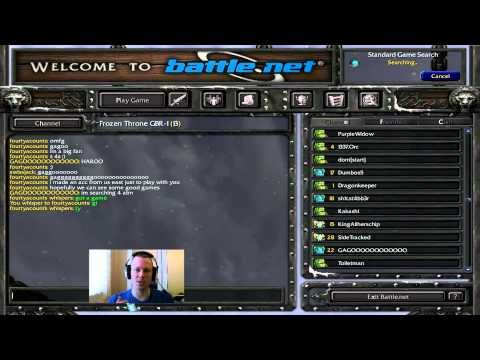 Warcraft 3 – RT 209 (4v4)
