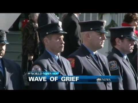 WEBCAST: Wave of Grief