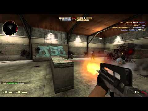 Counter Strike Global Offensive GUNGAME OCT 8