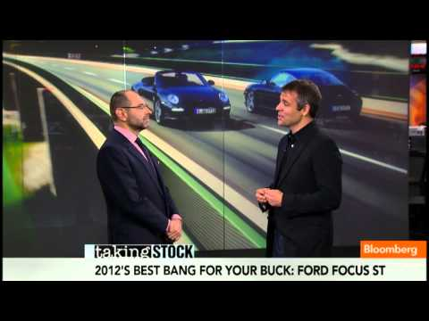 Jason Harper on Best and Worst Cars of 2012