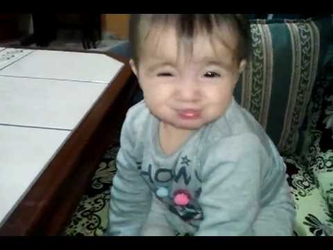 Very Very Funny Babies Videos (NEW 2012)