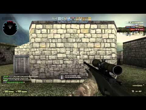 Counter Strike Global Offensive GUNGAME OCT 9