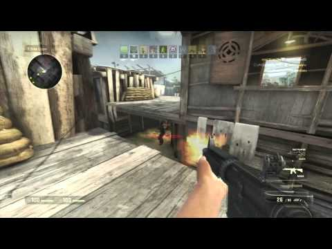 Counterstrike : GO with GoldnX