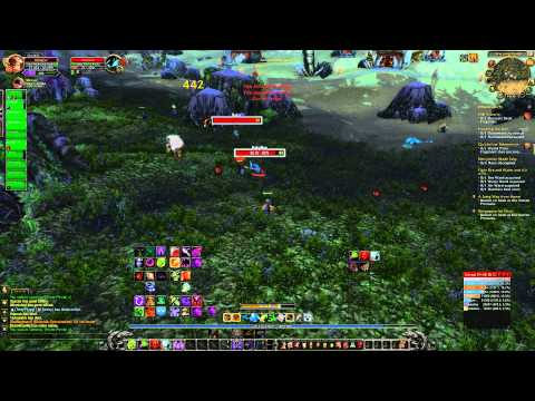 Lost & Found Footage – wowhobbs MoP Mists of Pandaria WoW World of Warcraft