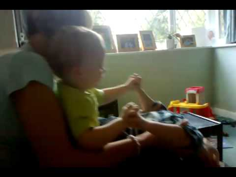 Funny Babies – Alex And Sam