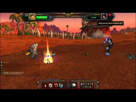 Horde Pet Battle Guide – World of Warcraft: Mists of Pandaria
