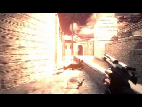 CSS Addiction Frag movie 2012 HD by Taylor Lan