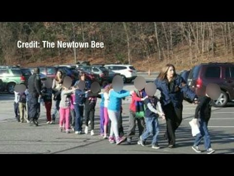 Connecticut Shooting in Newtown at Sandy Hook Elementary: 1 Gunman Confirmed Dead