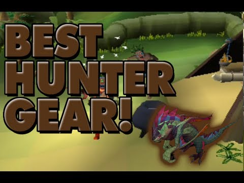 Runescape Road To Max! Full Witchdoctor!! W00T