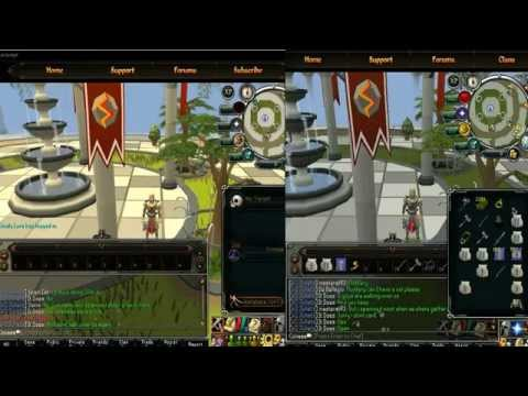Runescape Cheat Fail