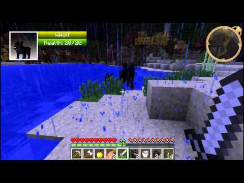 Minecraft Survival – We Are Getting Out (S06E07)