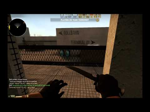 Lets Play Jailbreak on Counterstrike global offence w/ sunnimja and mantowalt part 2