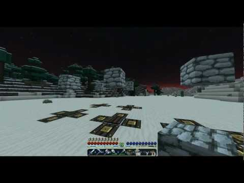 The Minecraft Project – The Ultimate Mob Trap Creation !   The Minecraft Project   #243