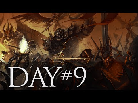 ►RuneScape Road to Trimmed Completionist Cape – Day #9