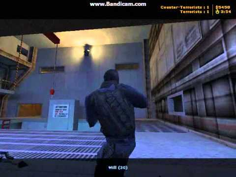 "LETS PLAY! ""Counter Strike"" Part 1"