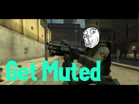 CounterStrike – Get Muted – Episode 2