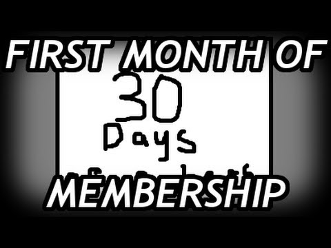 First Month Of Membership – Runescape Story (Part 6)
