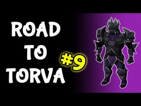 Runescape – Road To Torva – Episode #9 – Even More Luck!