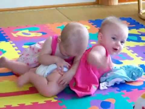 Funny Babies Fighting (NEW Videos)