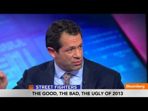 The Good, The Bad, The Ugly for 2013