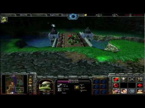 Hero Wars Warcraft (RPG) – WC3 RoC Map Project