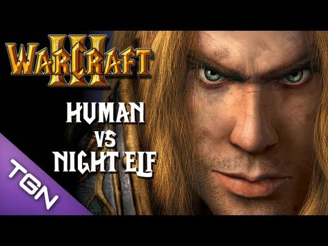 ★ Warcraft 3 – Soap Water (HU) vs Blacksheep (NE)
